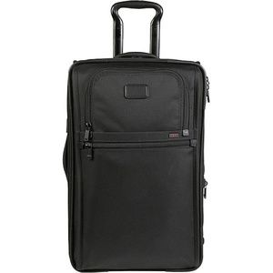 """Tumi Alpha Frequent Traveler 22"""" Suitcase"""